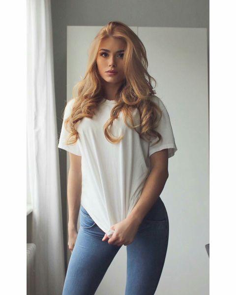 10 fashion girls que provam que cabelos ondulados estão com tudo nesta estação
