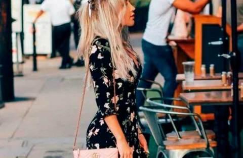 10 maneiras de usar vestido longo