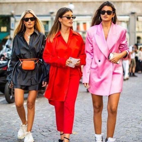 5 dicas espertas para garantir um visual fashionista