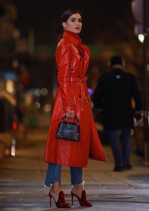 Looks poderosos de Camila Coelho para te inspirar