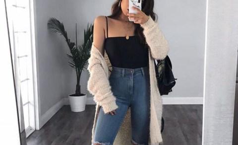 Como atualizar o look com calça skinny