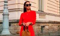 8 looks que vão fazer você querer usar vermelho