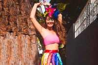 11 looks de carnaval para você arrasar no bloquinho