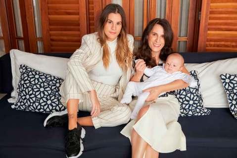 Ideias de looks certeiras para o dia das mães