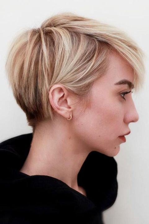 15 cortes de cabelo joãozinho pra quem gosta de mudanças radicais
