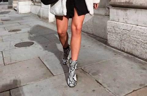 4 botas trendy para o inverno