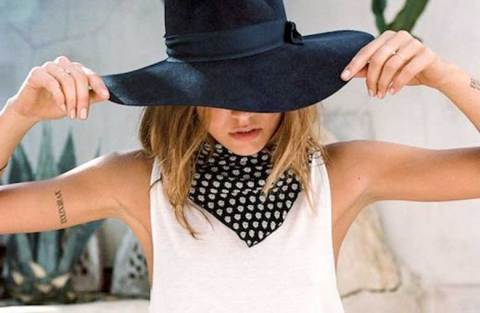 Tendência western: 6 maneiras de embarcar no estilo