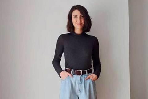 Musa do estilo: Petra Alexandra