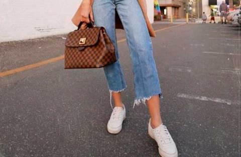 O sapato certo para usar com calça jeans