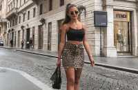 Musa do estilo: Christina Alexia
