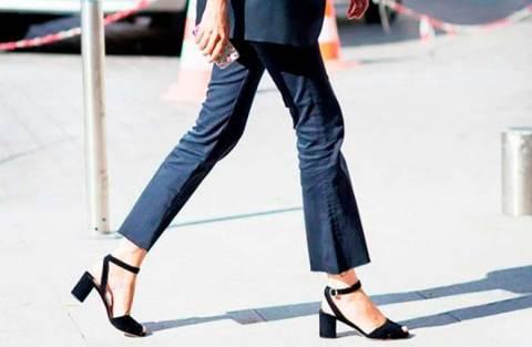 7 tipos de sapatos para usar no trabalho