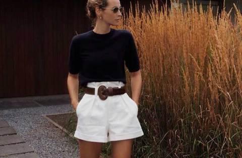5 tipos de short para usar no verão
