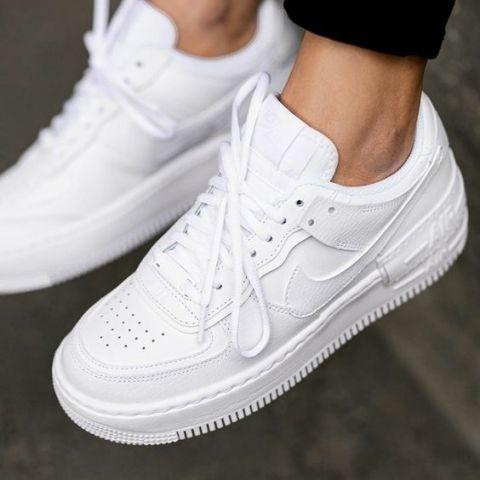 30 looks para você usar com seu Nike Air Force
