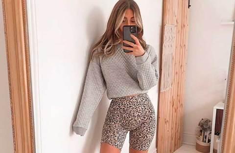 Look pijama: 13 combinações para usar em casa