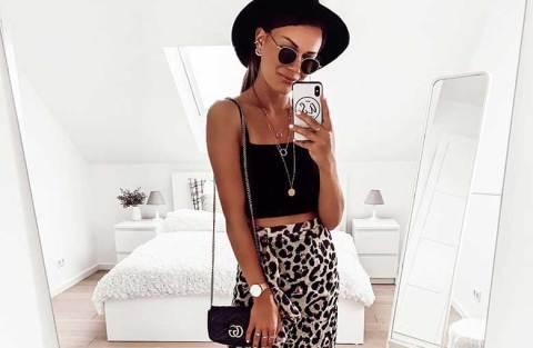 Musa do estilo: Jaqueline Fashionpuglady