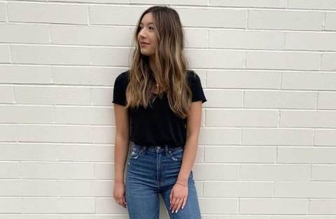 Básica e cool: 15 looks estilosos para te inspirar