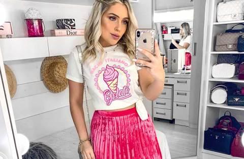 15 looks para quem ama t-shirt