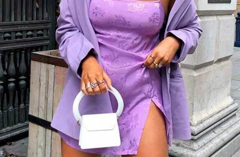 Como usar mini bolsa por Alicia Roddy