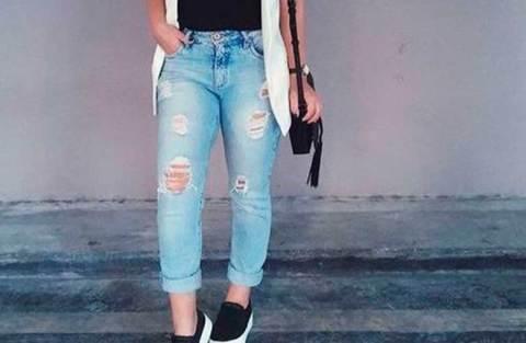 11 Combinações estilosas com calça boyfriend