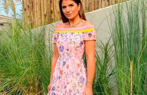 Vestido floral na primavera: 20 inspirações estilosas