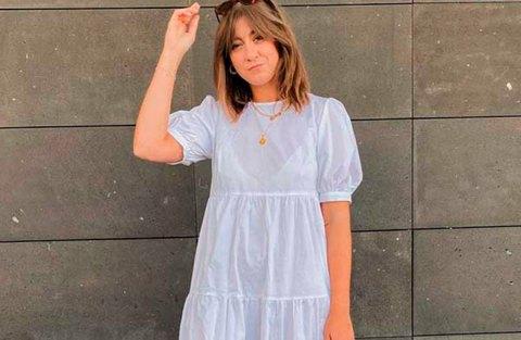 Breezy dress: o vestido larguinho que vai dominar este verão