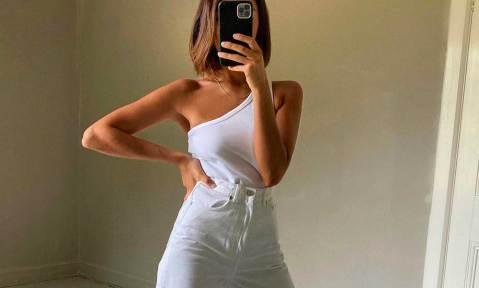 15 ideias de looks total white para você testar