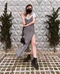 Musa do estilo: Yaah Fassbinder