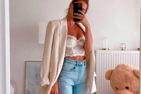 Como usar blazer no look moderninho