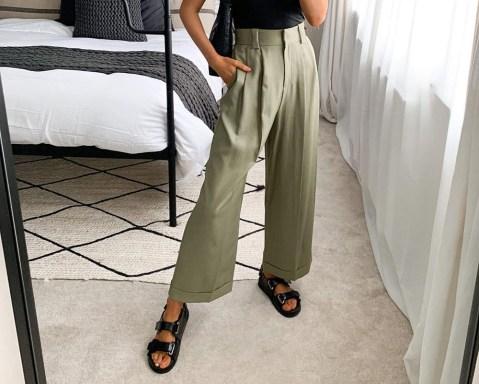 12 dicas para usar calça de alfaiataria no look casual