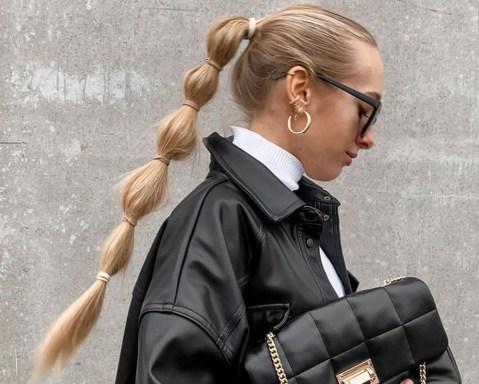 Trança bolha: o penteado fácil que transforma o visual