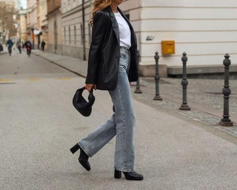 Looks chiques com jeans: guia completo