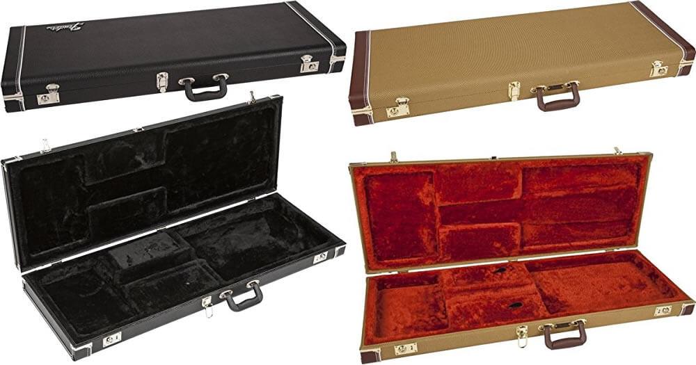 Fender Pro Series Guitar Case