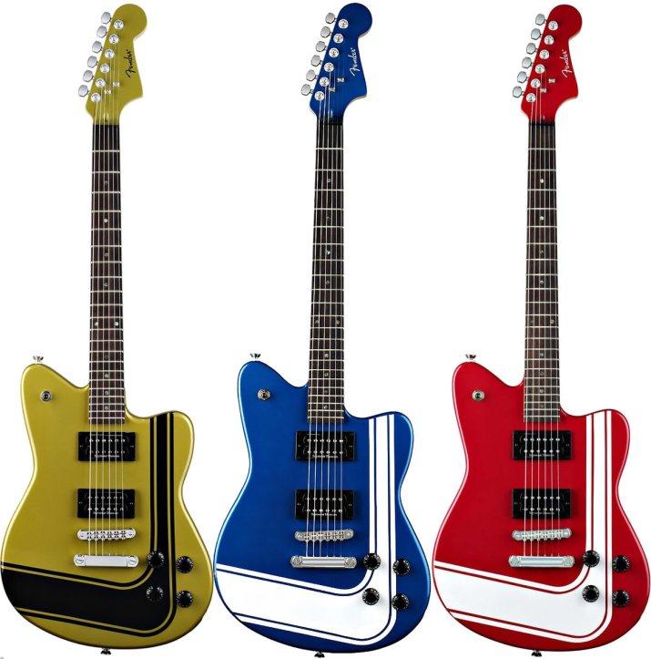 Fender Toronado GT HH