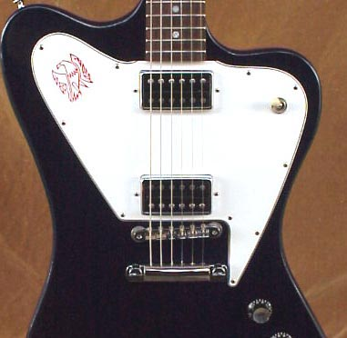 Gibson Firebird ノンリバースモデル