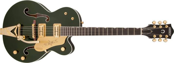 G6120 Chet Atkins Hollow Body