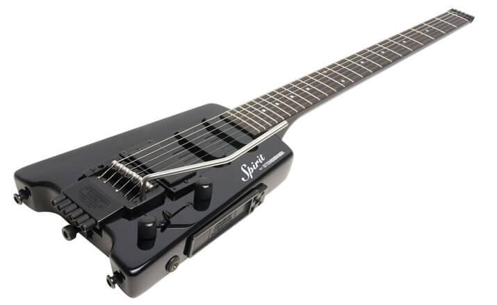 スタインバーガーのエレキギター