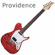 Providenceのギター