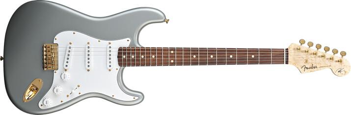 Robert Cray Signature Stratocaster