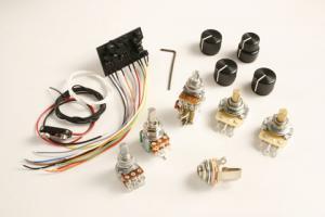 active-circuit