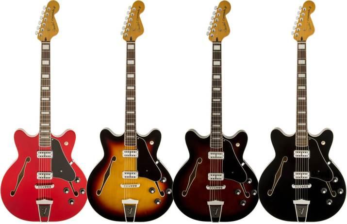 Fender CORONADO GUITAR