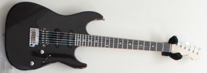 T's Guitars DSTサンプル