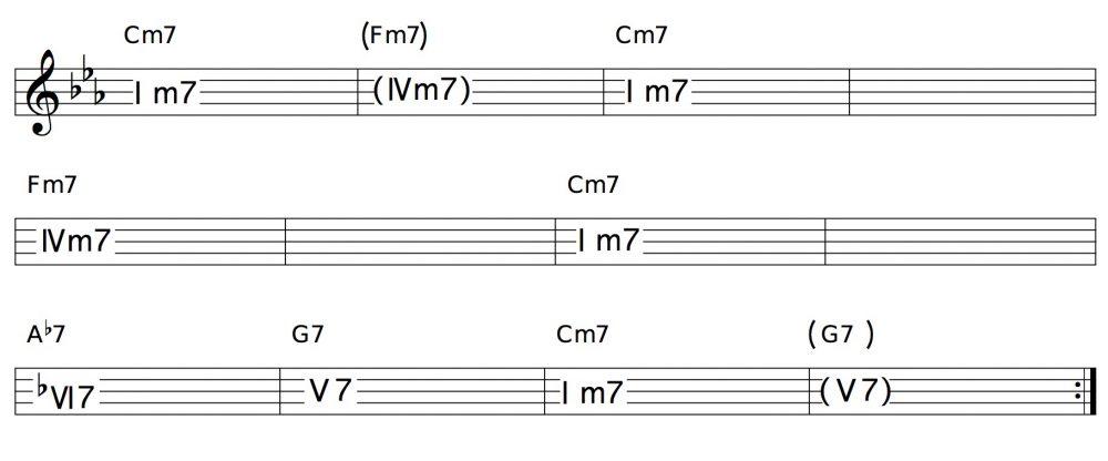 コード譜4