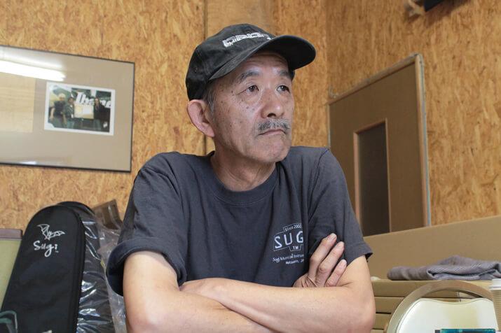 sugimoto-makoto