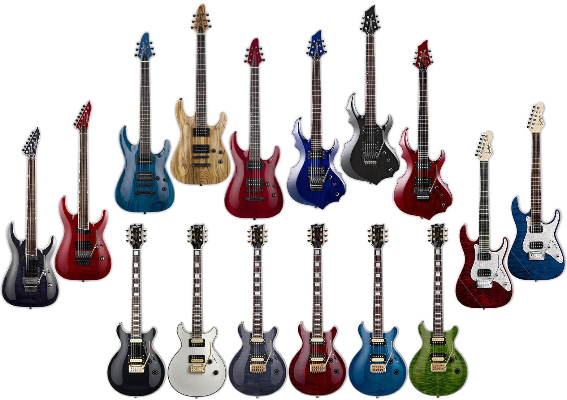ルーツ ギター グラス グラスルーツの買取価格相場|中古ギターは、いくら位で売れるのか?