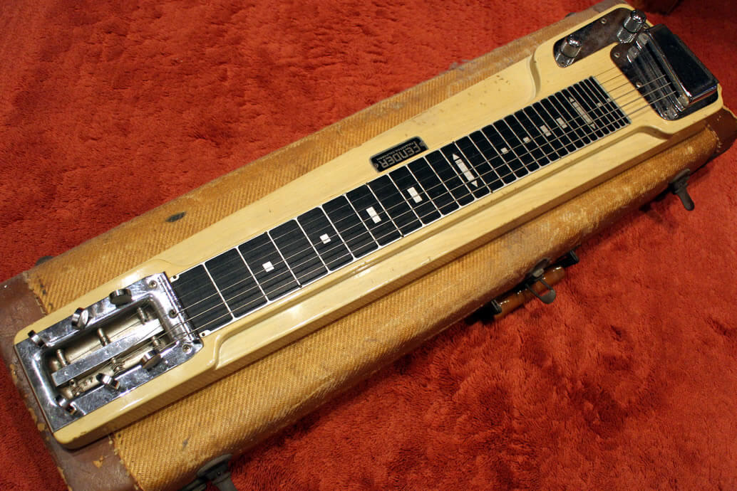 1954 Fender Lap Steel