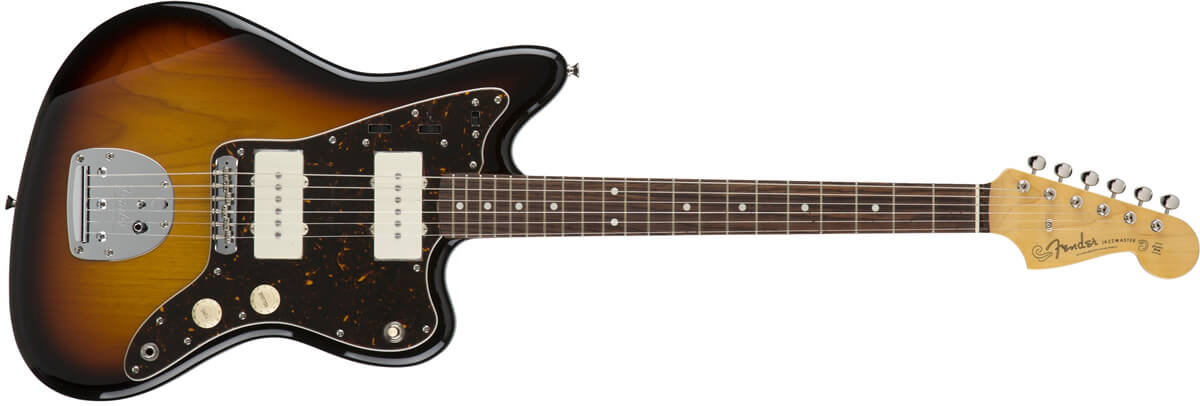 Classic Special 60s Jazzmaster