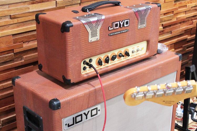 JOYO AMP:バーボンストリート