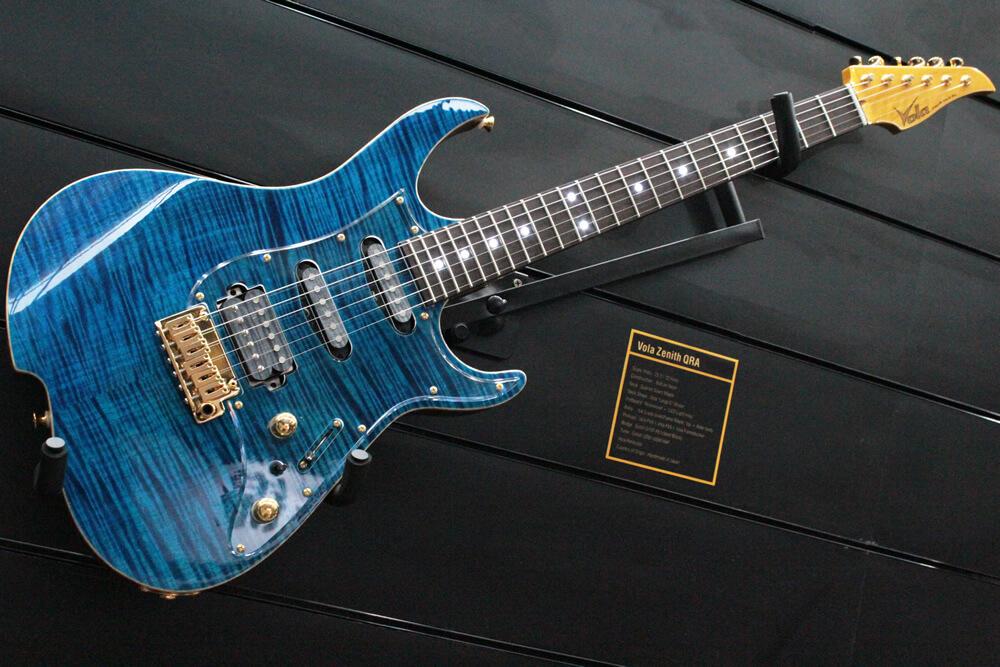 Volaギター1