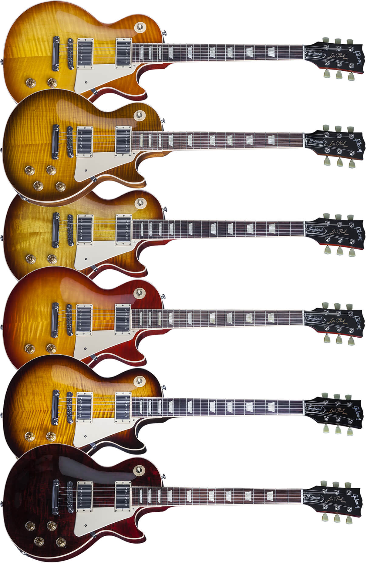 Gibson Les Paul Traditional 2016 T
