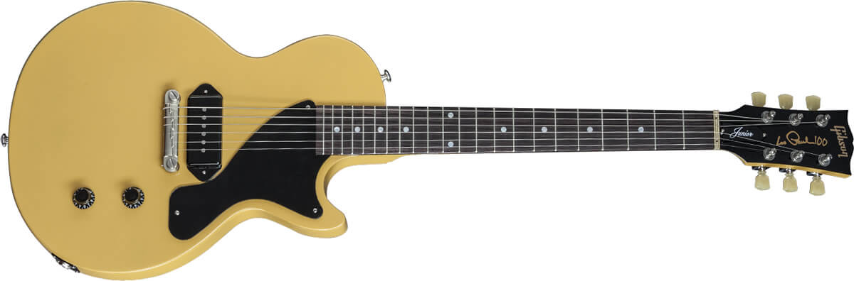 Les Paul Junior 2015